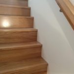 Masivne hrastove stopnice pašaman 1
