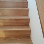 Masivne hrastove stopnice pašaman 2