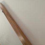 Masivne hrastove stopnice pašaman 3